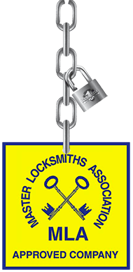 Master Locksmith Approved