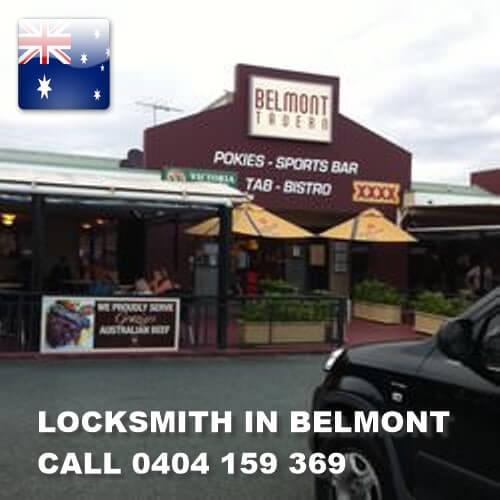 Locksmith Belmont Access Brisbane 0404159369