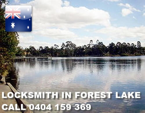 Locksmith Forest Lake Access Phone 0404159369