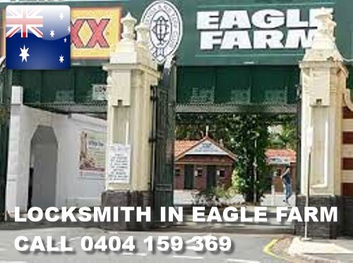 Locksmith Brisbane Airport Access Ph 0404159369