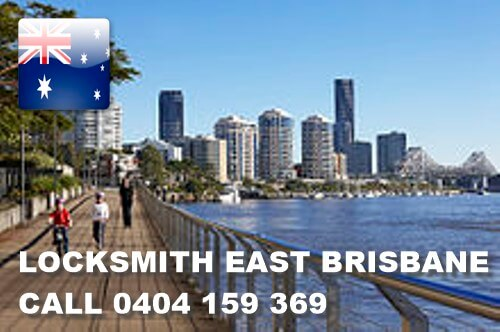 Locksmith East Brisbane Access Phone 0404159369