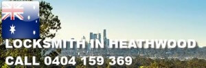 locksmith heathwood brisbane