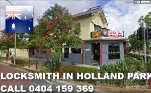 locksmith holland park brisbane