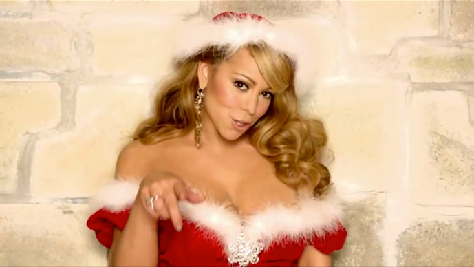 All I Want For Christmas Is You - Justin Bieber -Mariah Carey - mikkad1