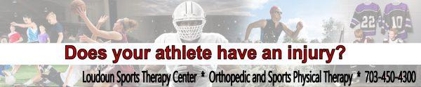 Loudoun Sports Therapy Center