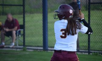 Grace Mattimore Broad Run Softball