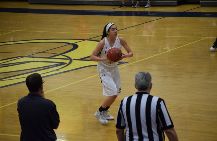 Natalie Villaflor Loudoun County Basketball