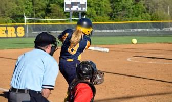 Faith Bacci Loudoun County Softball