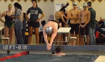 Patrick Cox Dominion Swim