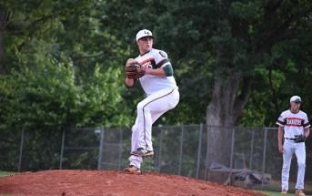 Cameron Taylor Heritage Baseball