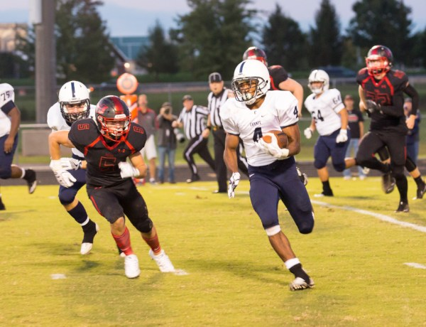 Football: 2017 Cheers and LoCoSports All-LoCo Team Selected