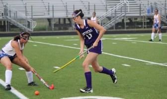 Natalie Brennan Potomac Falls Field Hockey