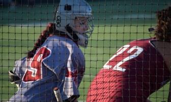 Kylie Goin Rock Ridge Field Hockey