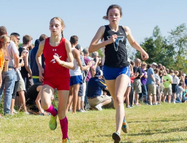 Girls Cross Country: Tuscarora State Champion Emma Wolcott Commits to DI Virginia
