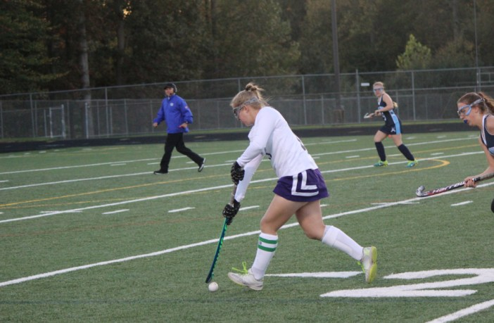 Serena Farmer Potomac Falls Field Hockey
