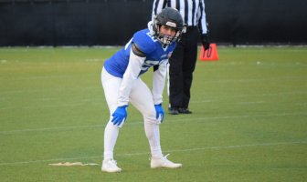 Alex Wertz Dominion Football