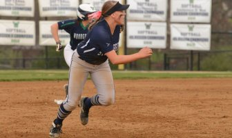 Allison Kreyer Stone Bridge Softball