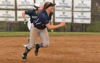 Allison Kreyer Stone Bridge Softball