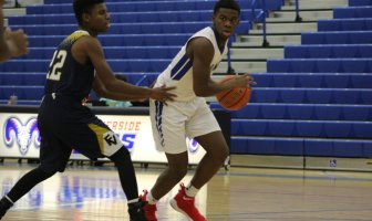 Jason Odom Riverside Boys Basketball
