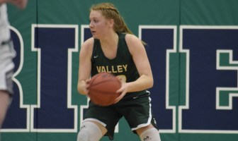 Lakin Krisko Loudoun Valley Basketball