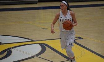 Natalie Villaflor Loudoun County Girls Basketball