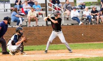 Jack Adgate Heritage Baseball