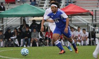 Jeison Henriquez Park View Soccer
