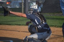 Maddy Carpe Stone Bridge Softball