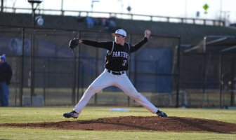 Nate Savino Potomac Falls Baseball