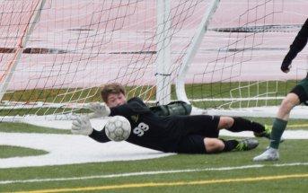 Tanner Newport Loudoun Valley Soccer