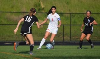 Abby Maltese Briar Woods Soccer