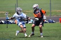 Nick Cole Stone Bridge Ryan Young Briar Woods Lacrosse