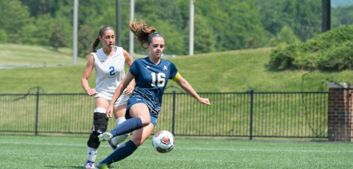Girls Soccer: Loudoun County Wins VHSL 4A State Title Over Courtland