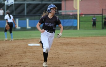 Amber Douglas Tuscarora Softball