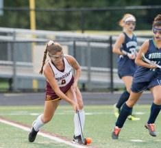 Field Hockey: Broad Run, Midfielder Kelly Rose Escape Woodgrove
