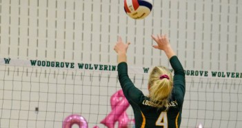 Volleyball: Loudoun Valley Defeats Rival Woodgrove in Purcellville