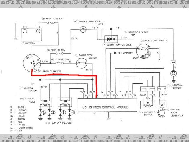 cbr 900 wiring diagram trusted wiring diagrams u2022 rh sivamuni com