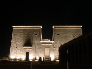 Egipto: Templo de Philae