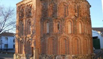 Excursión a Talamanca de Jarama