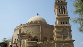 El Cairo: Barrio Copto, Ciudadela y Museo Egipcio