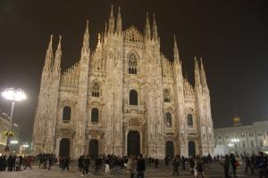 El Duomo
