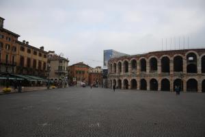 Piazza Bra de Verona