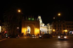 Iglesia de la Macarena
