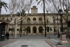 Ayuntamiento de Sevilla