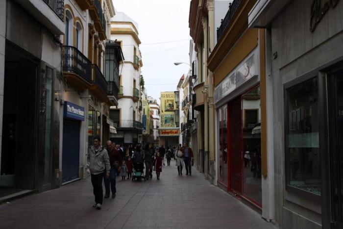 Calle Sierpes