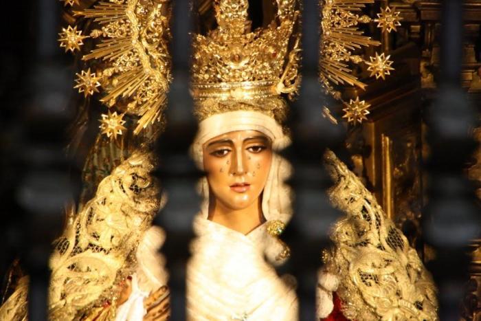 Virgen de la Esperanza de Triana