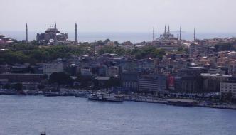 Estambul: Un crucero por el Bósforo