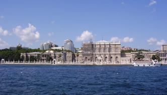 Estambul: El Palacio de Dolmabahçe y Ortaköy