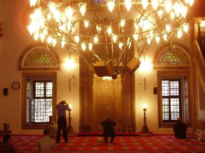 Mezquita de Mirimah
