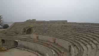 Paseo por la antigua Tarraco
